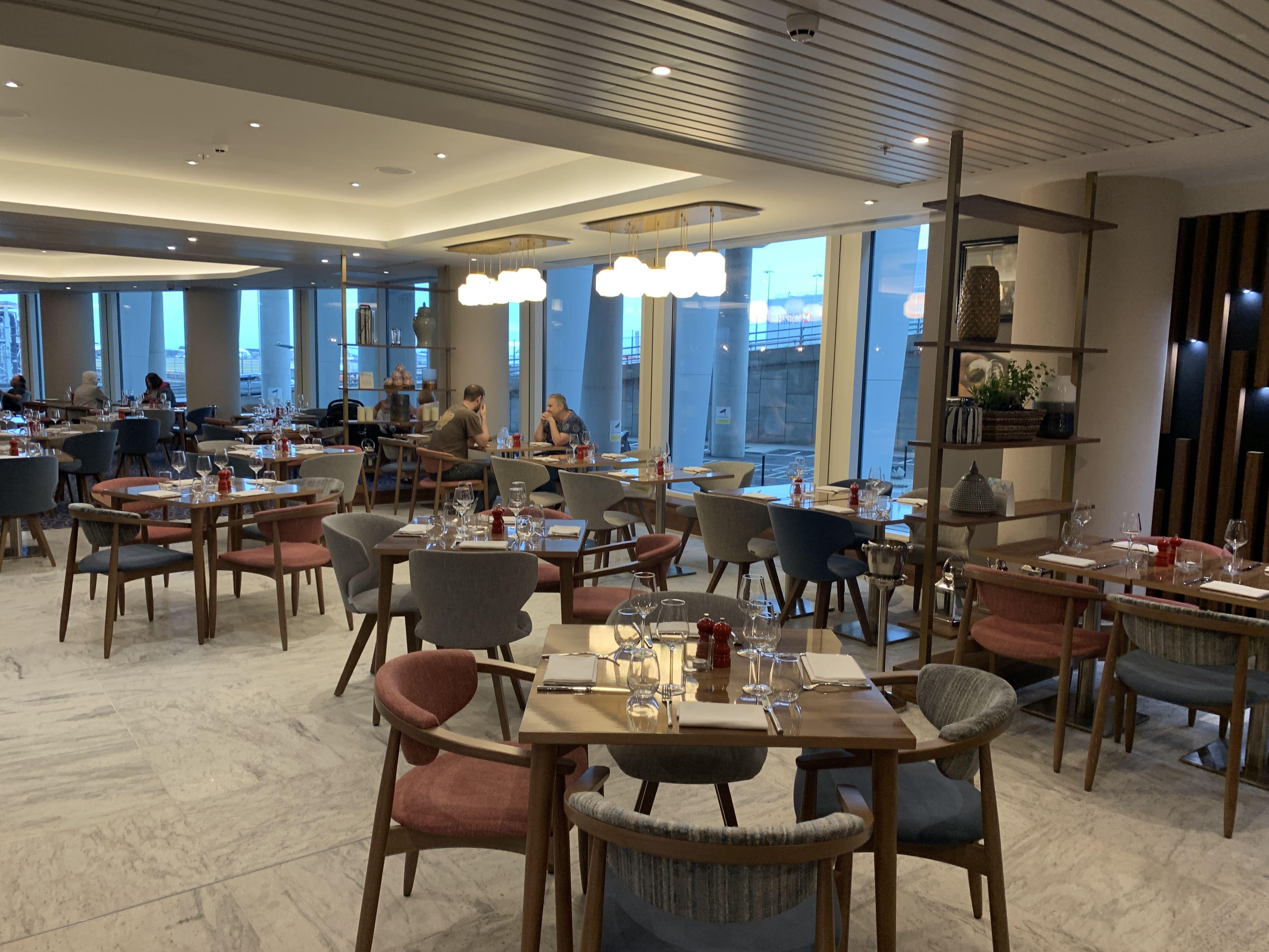 Hilton Garden Inn T2 Heathrow