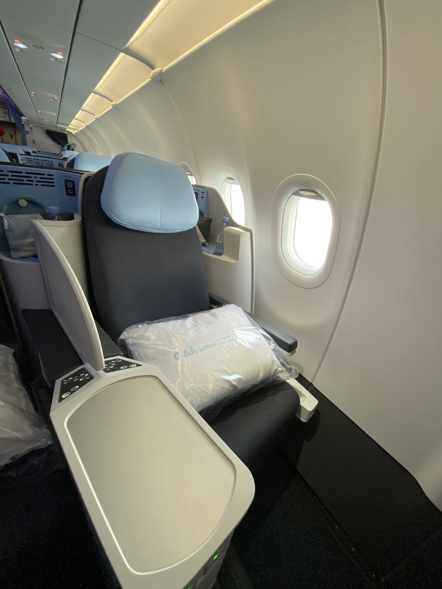 La Compagnie A321LR seat