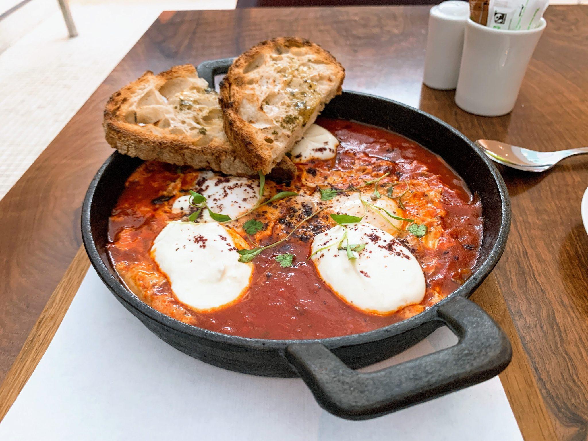 VIrgin clubhouse breakfast heathrow