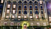 The Biltmore Mayfair London exterior