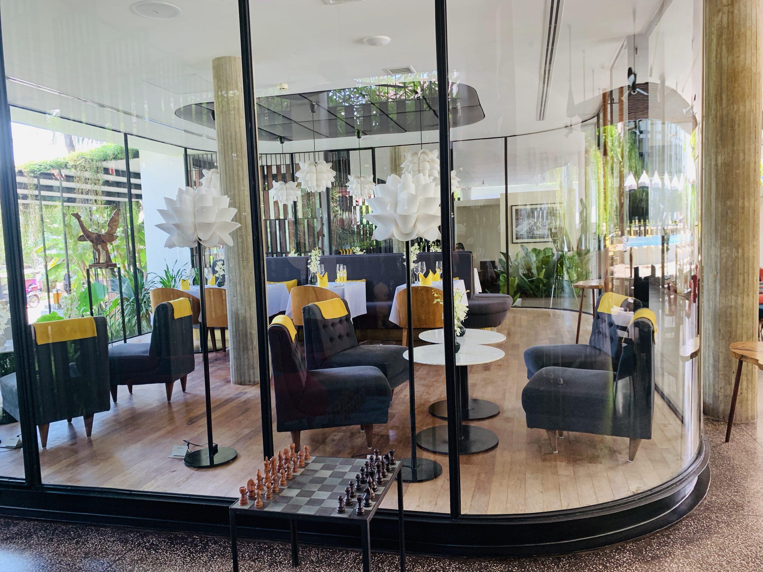 Restaurant at Viroth_s
