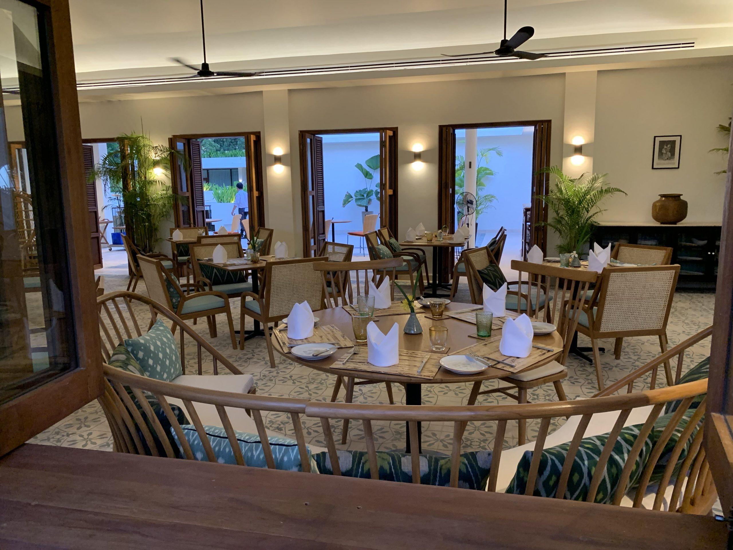 The Mansion House Restaurant