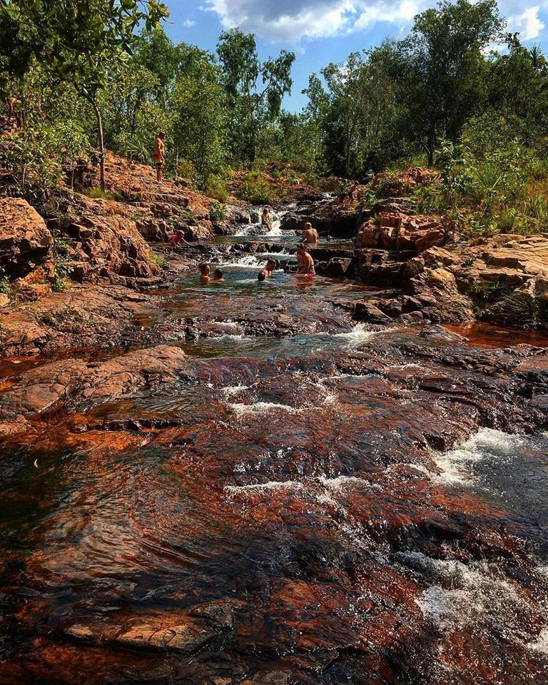 Litchfield National Park, NT