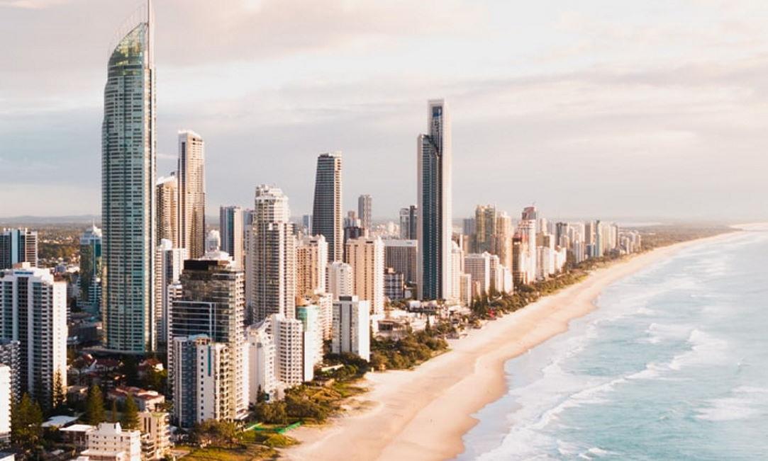 Gold Coast Skyline sml