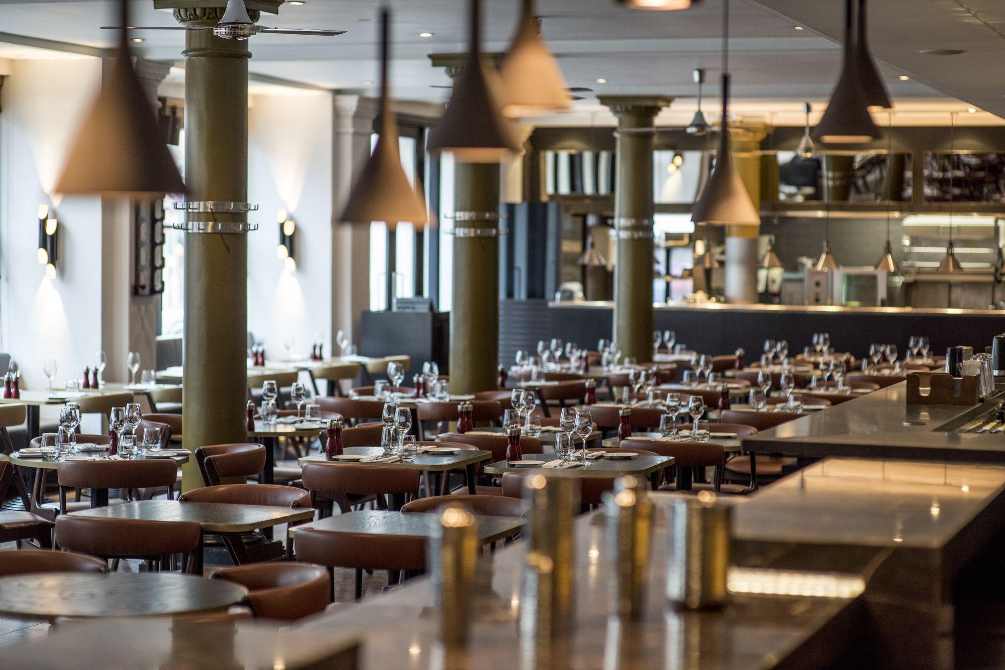 Eastway Brasserie (